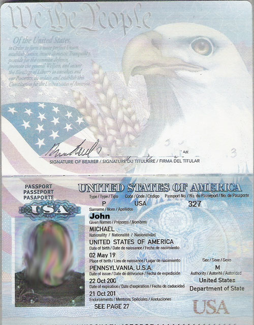 passport example